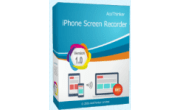 $30 OFF – AceThinker iPhone Screen Recorder discount for family Lifetime license