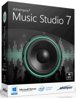 47% OFF – Ashampoo Music Studio Deal