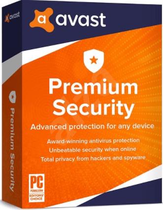50% OFF – Avast UK Premium Security Promo(Spring sale)