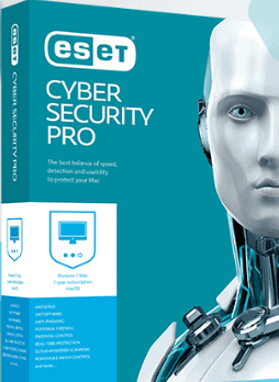 25% OFF – ESET Cyber Security Pro Offer (Complete Internet Security For Mac)