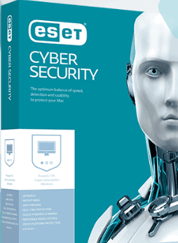 $80 OFF – ESET Cyber Security Offer (Mac Antivirus)