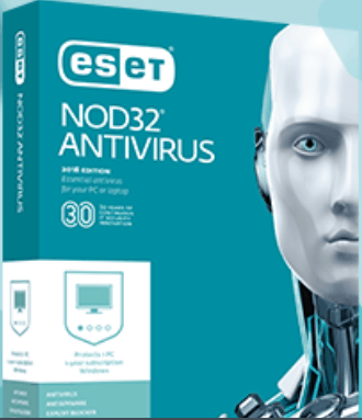 25% OFF – ESET NOD32 Antivirus Promo (Windows)
