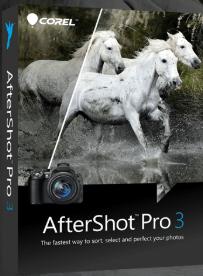 20% + Extra 10% OFF – Corel AfterShot Pro 3 Promo