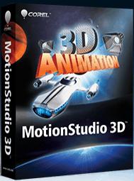 $30 + Extra 10% OFF – Corel MotionStudio 3D Deal