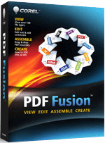 $15 + Extra 10% OFF – Corel PDF Fusion Offer