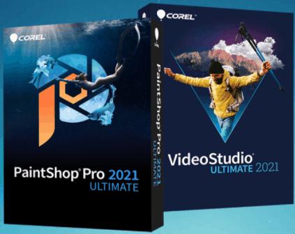 10% OFF – Corel Photo Video Bundle Promotion