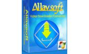 Allavsoft coupons screenshot