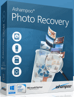 57% OFF – Ashampoo Photo Recovery Deal