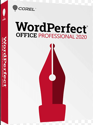 10% OFF – Corel WordPerfect Office Professional 2020 Edition Deal