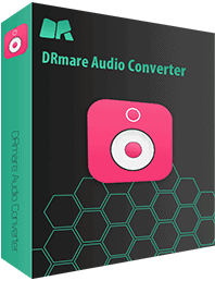 20% OFF – DRmare Audio Converter Discount (Windows,Mac)