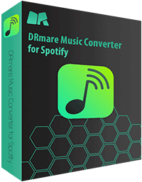 30% OFF – DRmare Spotify Music Converter Discount (Windows,Mac)