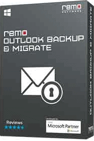 40% OFF – Remo Software Outlook Backup and Migrate PRO Edition Discount