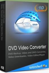 60% OFF WonderFox DVD Video Converter Family License