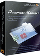 40% + Extra 50% OFF – WonderFox Document Manager Coupon