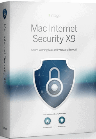 60% OFF – Intego Mac Internet Security Discount