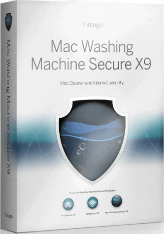 30% OFF – Intego Mac Washing Machine Secure X9 Coupon Code