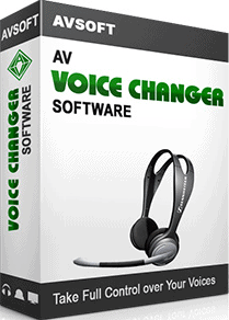 20% OFF – AV Voice Changer Software Discount Coupon