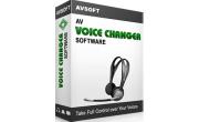 40% OFF – AV Voice Changer Software Offer Code (7.0)