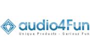 AVSOFT(Audio4fun) Coupons screenshot
