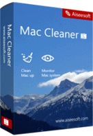 30% OFF – Aiseesoft Mac Cleaner Offer