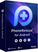 20% OFF – iMobie PhoneRescue for Android Discount Code (Family License)