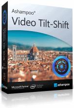 50% OFF – Ashampoo Video Tilt Shift discount