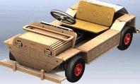 15% OFF – EnDTas Chassis + Mini Moke Body Bundle Promo
