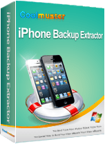 30% OFF – Coolmuster iPhone Backup Extractor Offer