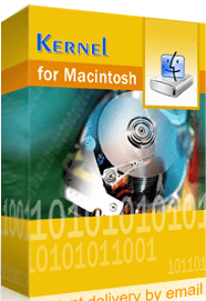 30% OFF – Kernel Recovery for Macintosh Discount (Technician License)