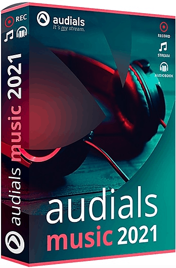 63% OFF – Audials Music Discount