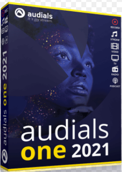 63% OFF – Audials One 2021 Deal