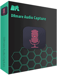 14% OFF – DRmare Audio Capture Offer (Windows,Mac)