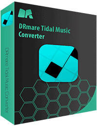 30% OFF – DRmare Tidal Music Converter Deal (Windows,Mac)
