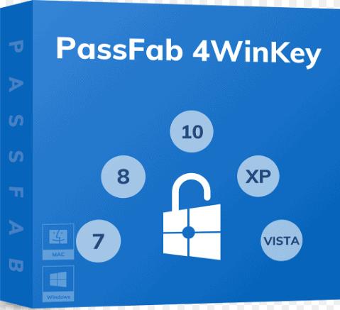 50% + Extra 10% OFF – PassFab 4WinKey Promo Code
