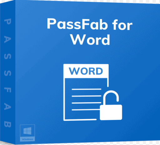 50% + Extra 10% OFF – PassFab for Word Offer Code