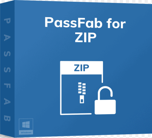 50% + Extra 10% OFF – PassFab for ZIP Discount Coupon
