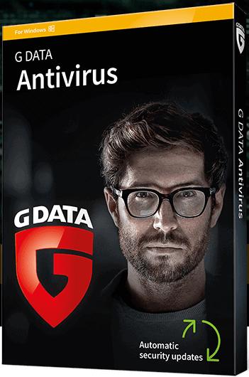 25% OFF – G DATA Antivirus Discount