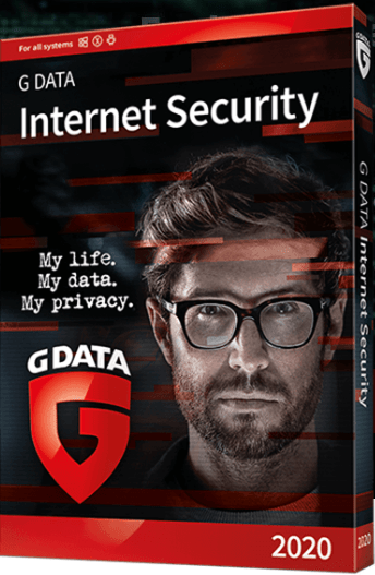 80% OFF – G DATA Internet Security Deal (Limited Time)