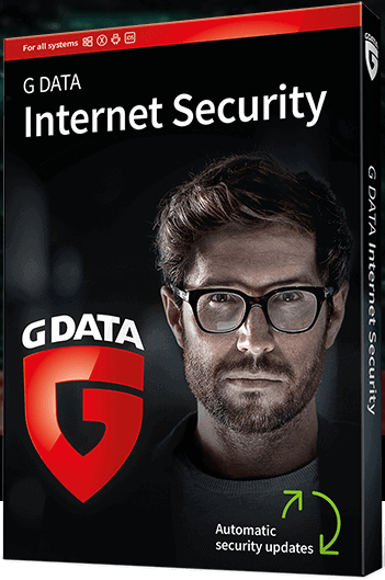 27% OFF – G DATA Internet Security Promotion