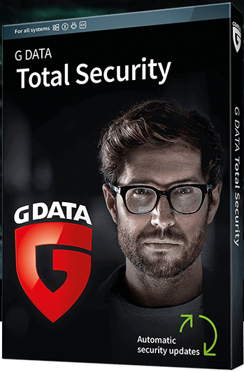 29% OFF – G DATA Total Security Promo