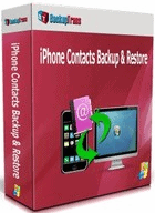 15% OFF – BackupTrans iPhone Contacts Backup & Restore Coupon (Business Edition)