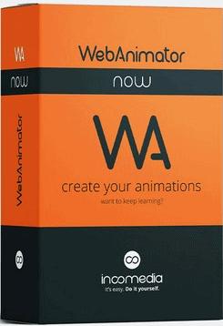 30% OFF – Incomedia WebAnimator now 3 Coupon