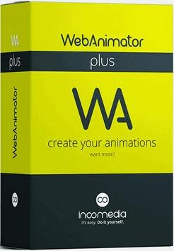 30% OFF – Incomedia WebAnimator plus 3 Offer