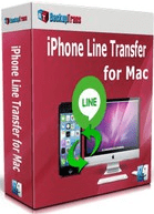 15% OFF – BackupTrans iPhone Line Transfer for Mac Promotion (Business Edition)