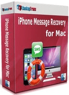 15% OFF – BackupTrans iPhone Message Recovery for Mac Promotion (Business Edition)