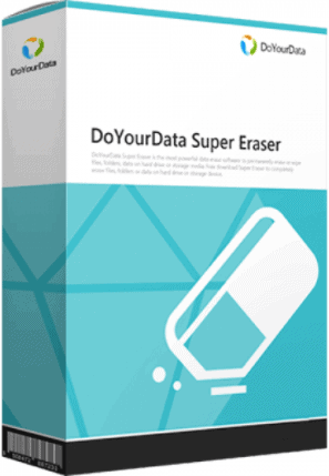 50% OFF – DoYourData Super Eraser for Mac Coupon (Lifetime License)