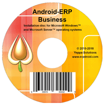 40% OFF – Erpdroid Android-ERP Business Promotion