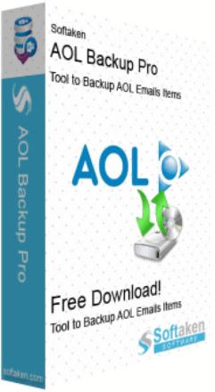 10% OFF – Softaken AOL Backup Pro Promotion Code (Business License)