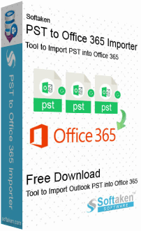 10% OFF – Softaken PST to Office 365 Migration Discount Code (Business License)