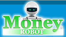 Money Robot Discounts screenshot